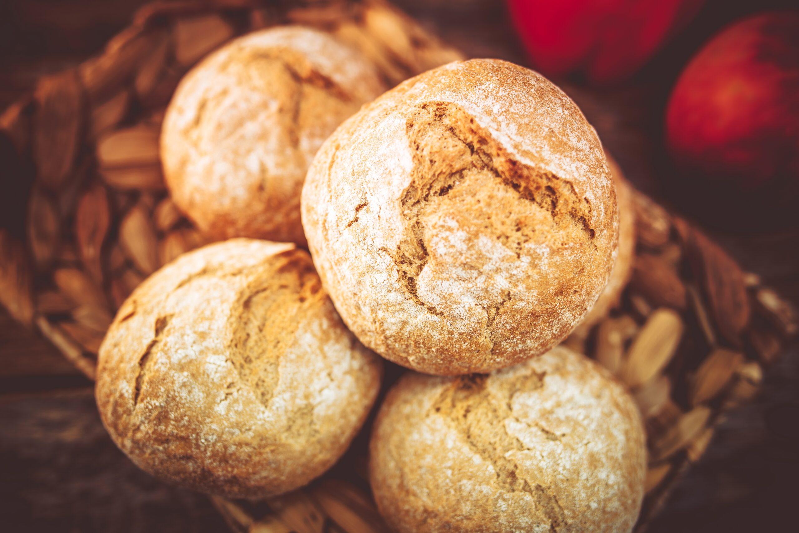 Tendenze Attuali : Grani Antichi Nuovi Alimenti